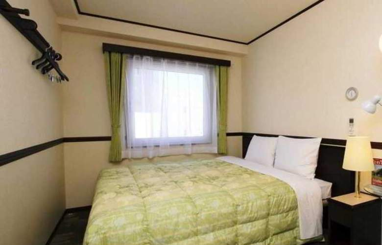 Toyoko Inn Kobe Sannomiya Nº2 - Room - 8