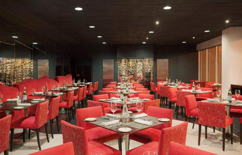 Costa del Sol Wyndham Lima Airport - Restaurant - 33