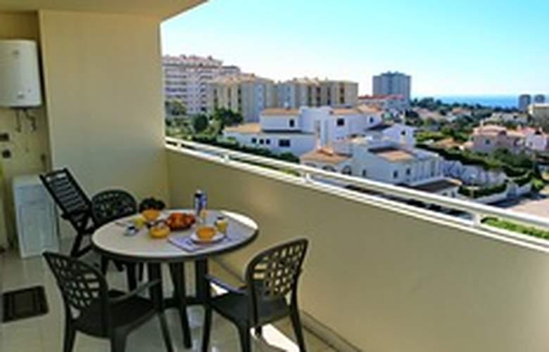 Apartamentos Vila Marachique - Terrace - 7
