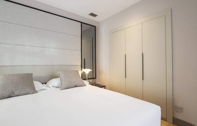 Zenit Lisboa - Room - 26