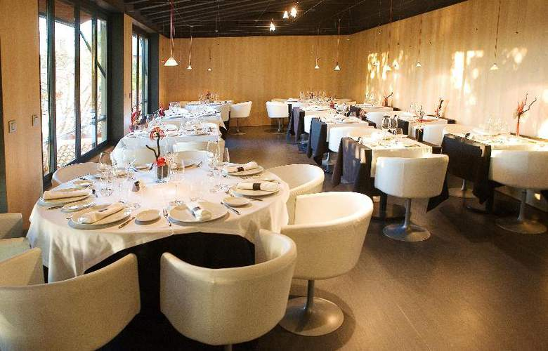 El Castell - Restaurant - 21