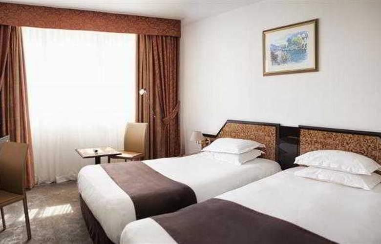 Best Western Le Galice Centre-Ville - Hotel - 55