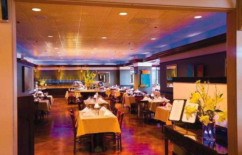 Omni Severin Hotel - Restaurant - 6