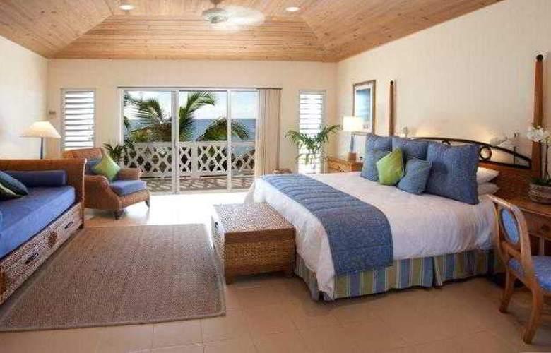 Curtain Bluff Resort - Room - 14