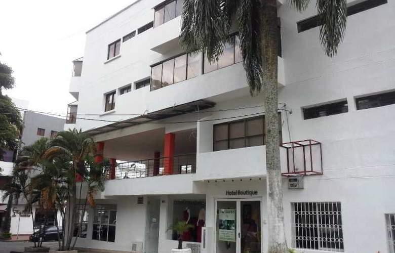 Granada Inn - Cali - Hotel - 5