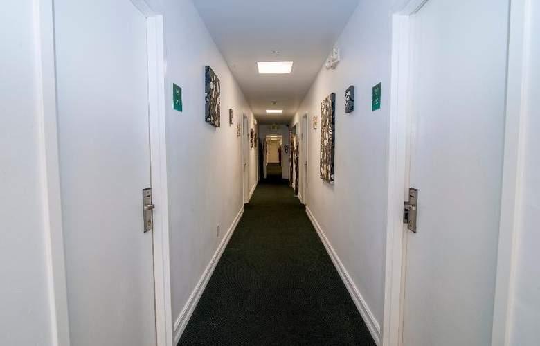 Ocean Reef Suites - Room - 7