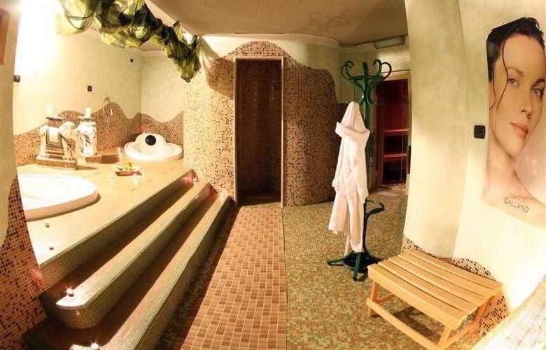 Best Western Hotel Dei Cavalieri - Hotel - 15