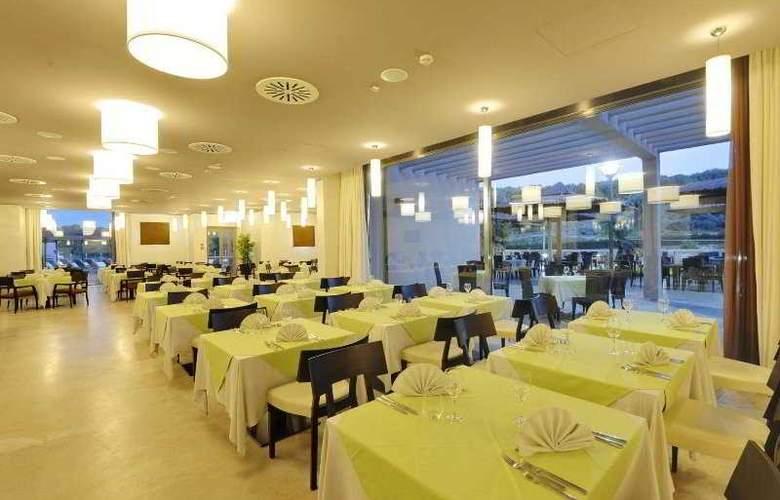 Basiliani Resort & Spa - Restaurant - 2