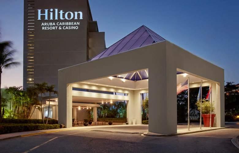 Hilton Aruba Caribbean Resort & Casino - Hotel - 0