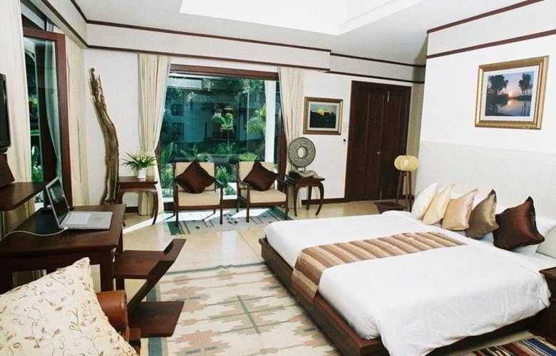 Mida Resort Kanchanaburi - Room - 4