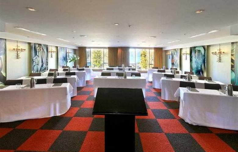 St Moritz - Hotel - 35