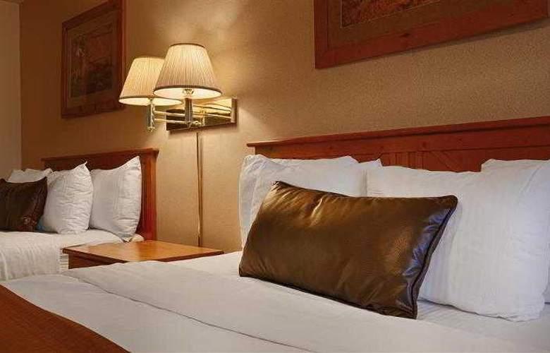 Best Western Ruby's Inn - Hotel - 61