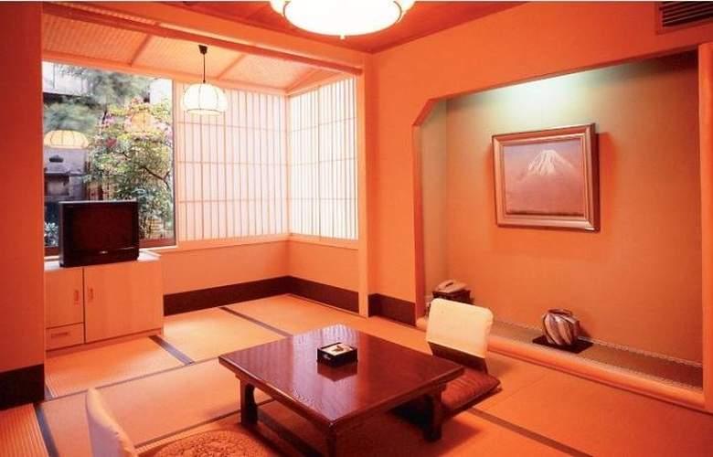 Tazuru - Hotel - 4