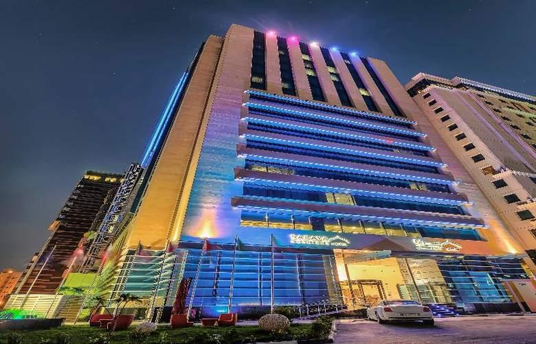 Saraya Corniche - Hotel - 0