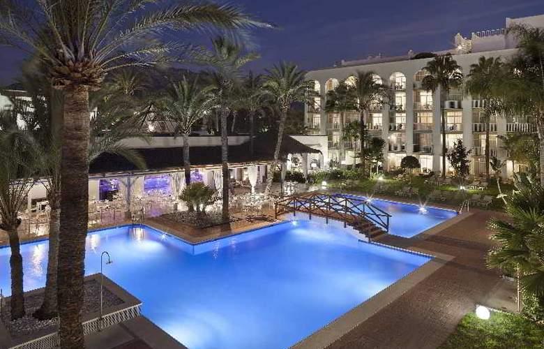 Meliá Marbella Banús - Hotel - 12