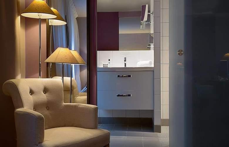 Best Western Hotel de la Breche - Room - 42