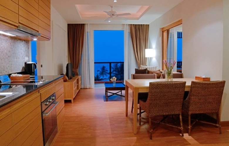Nishaville Resort And Spa - Room - 10