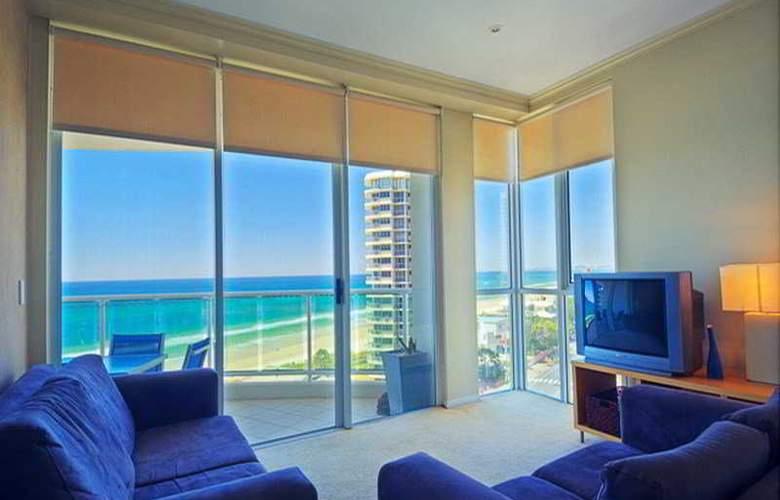Pacific Views Resort - Room - 4