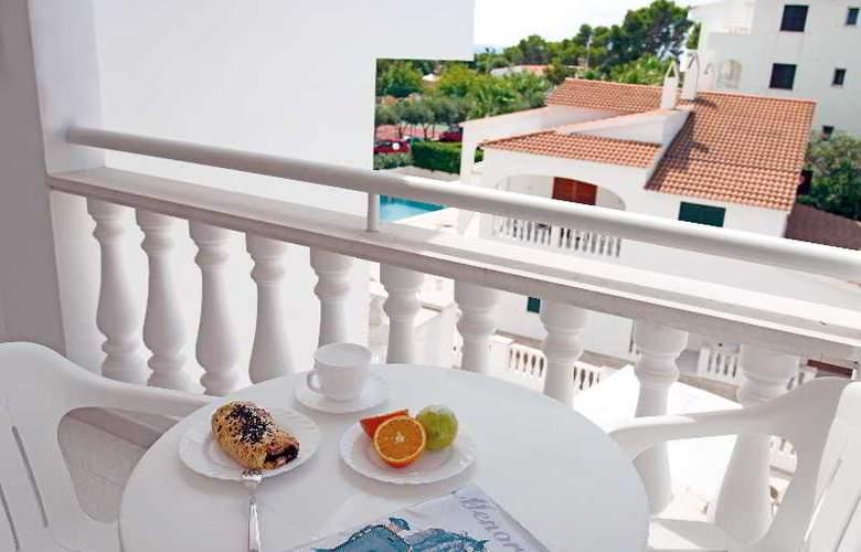 Apartamentos Mar Blanca - Room - 5