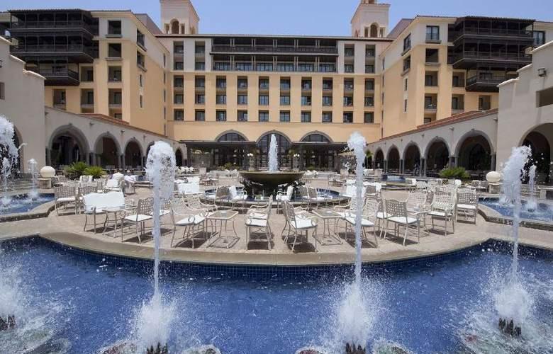 Lopesan Costa Meloneras Resort - Hotel - 8