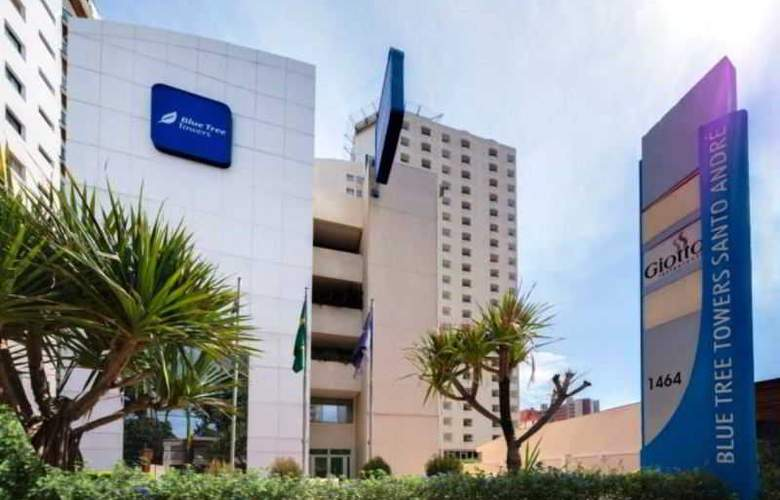 Blue Tree Tower Santo Andre - Hotel - 0