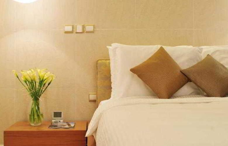 Radisson Blu Residence Dubai Marina - Room - 15