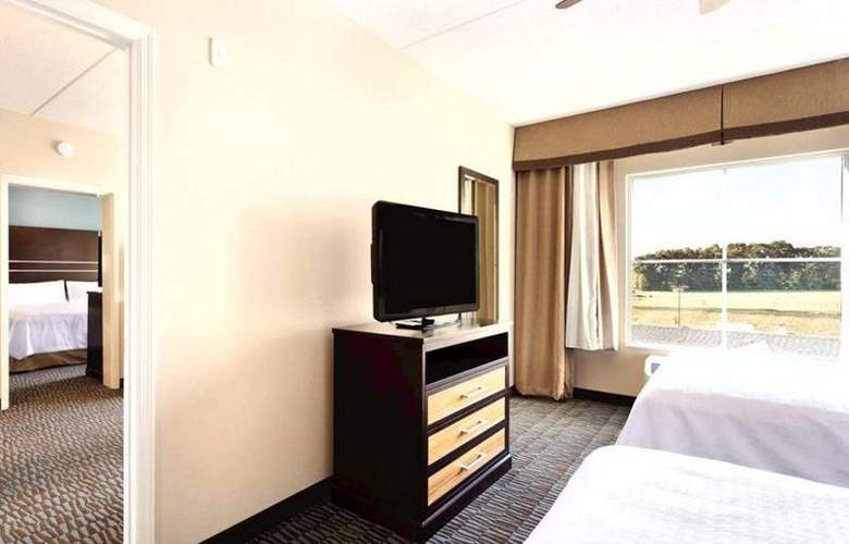 Homewood Suites by Hilton Atlanta Airport North - Room - 7