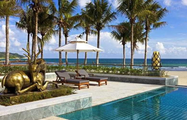 Le Meridien Shimei Bay Beach - Hotel - 38