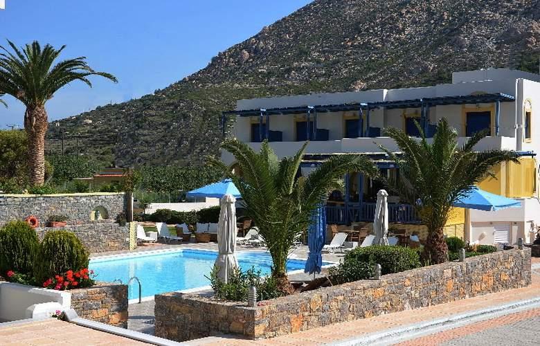 Emporios Bay - Hotel - 6