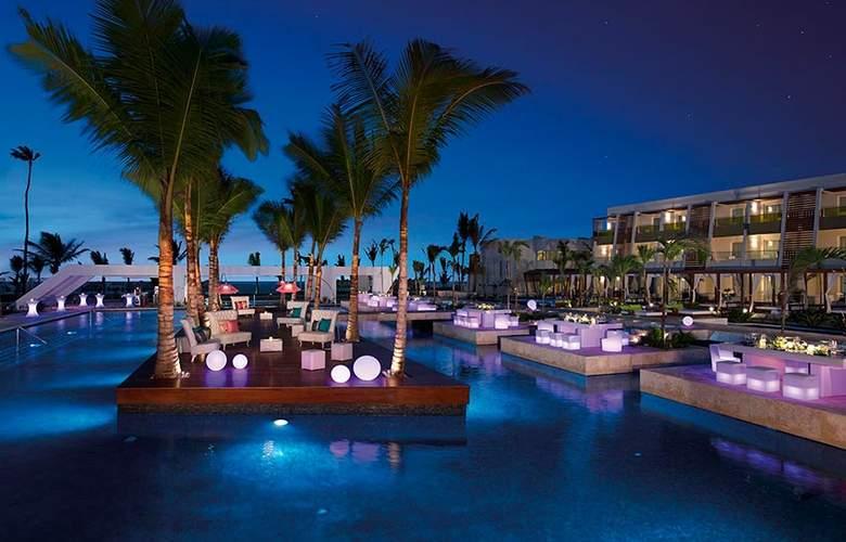 Now Onyx Punta Cana - Hotel - 8