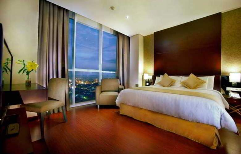 Aston Imperium Purwokerto Hotel & Convention Center - Room - 6