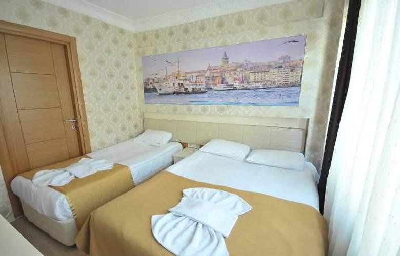 Preferred Hotel Old City - Room - 5