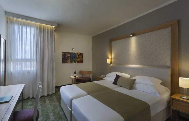 Prima Park Jerusalem - Room - 17