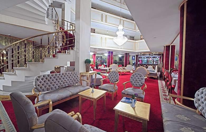 Best Western Antea Palace Hotel & Spa - General - 21