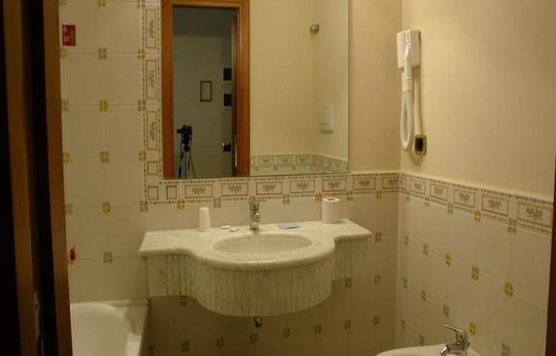 Villa Igea - Room - 10
