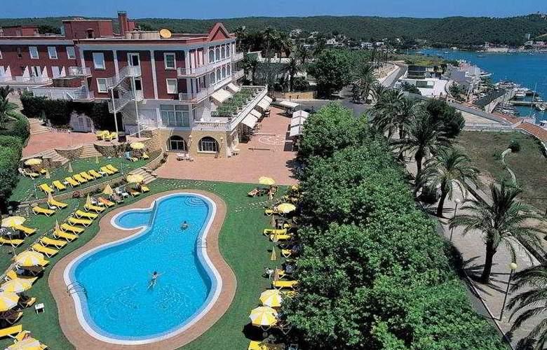 Port Mahon - Hotel - 0