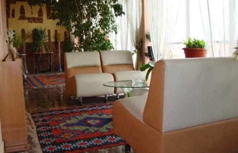 Nur Hotel - General - 5