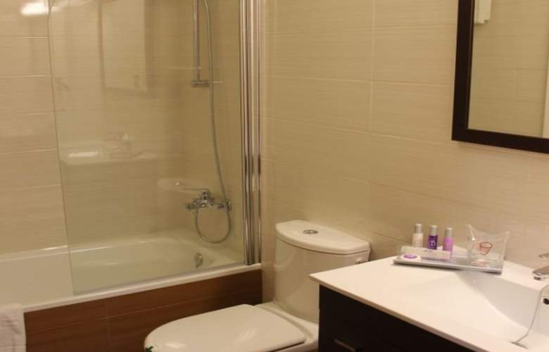 Costarasa Apartamentos - Room - 1