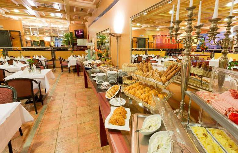 Vienna Sporthotel - Restaurant - 28
