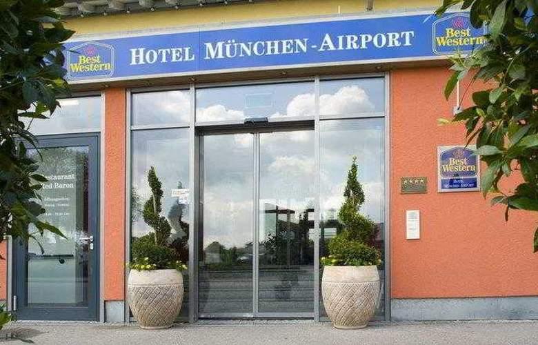 Best Western München-Airport - Hotel - 5