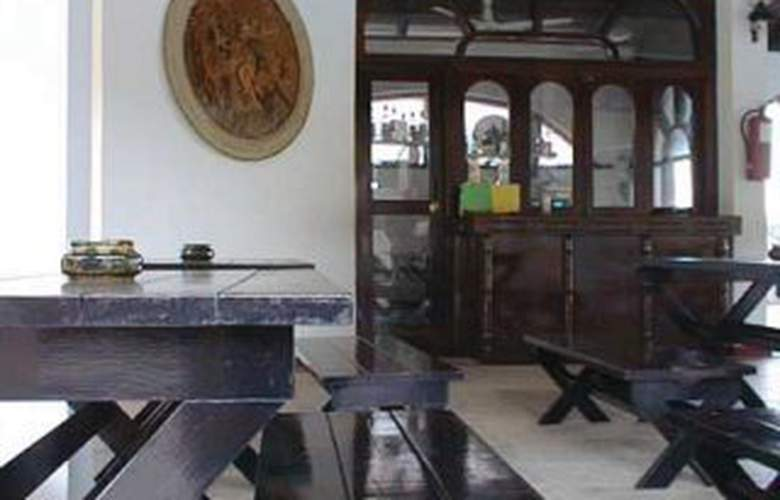 Villa Gaviota Baracoa - Bar - 8