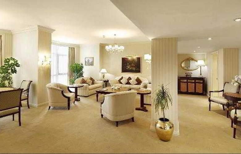 Sheraton Kuwait Hotel & Towers - Room - 15