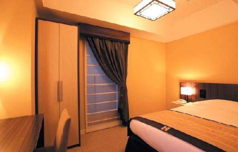 Monterey Hanzomon - Hotel - 13