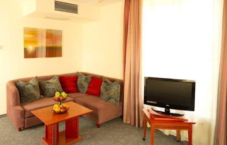 Allegro Vienna City - Hotel - 18