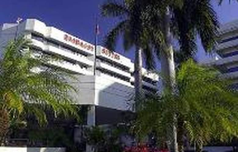 Embassy Suites Boca Raton - General - 2