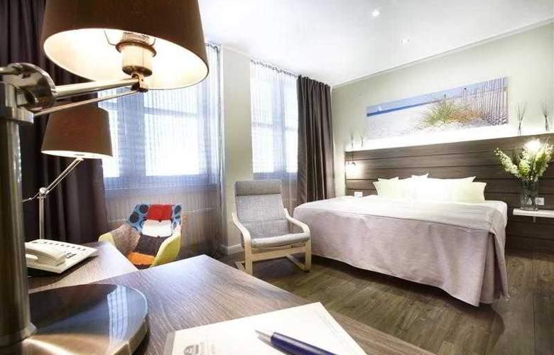 Best Western Hotel Kiel - Hotel - 5