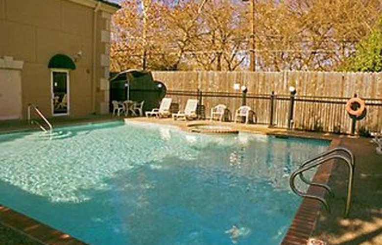 Best Western San Marco - Pool - 3