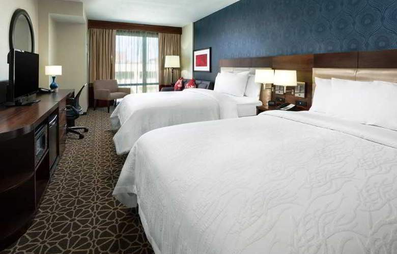 Hilton Garden Inn DC/Georgetown Area - Room - 12