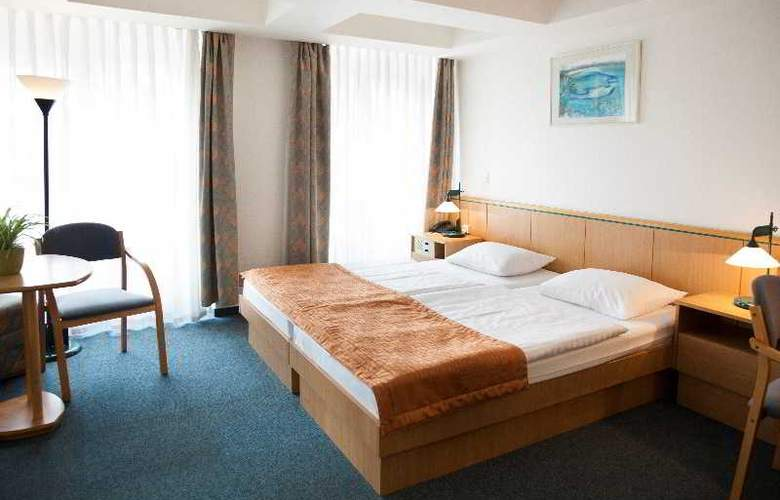 City Hotel Matyas - Room - 7