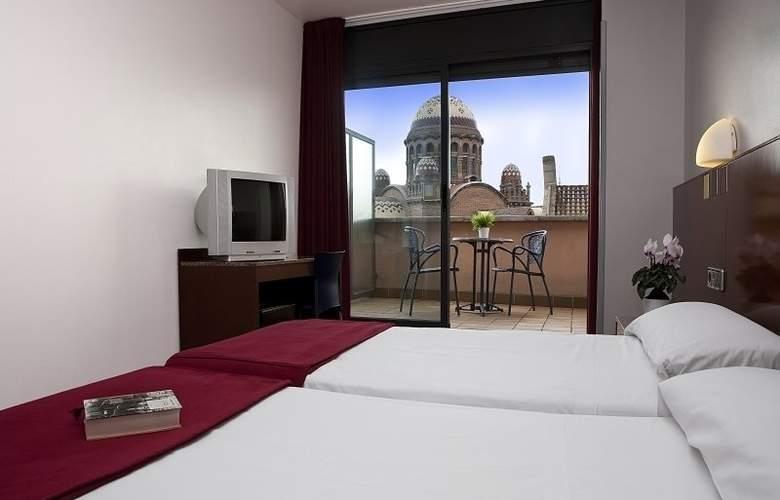 Amrey Sant Pau - Room - 2